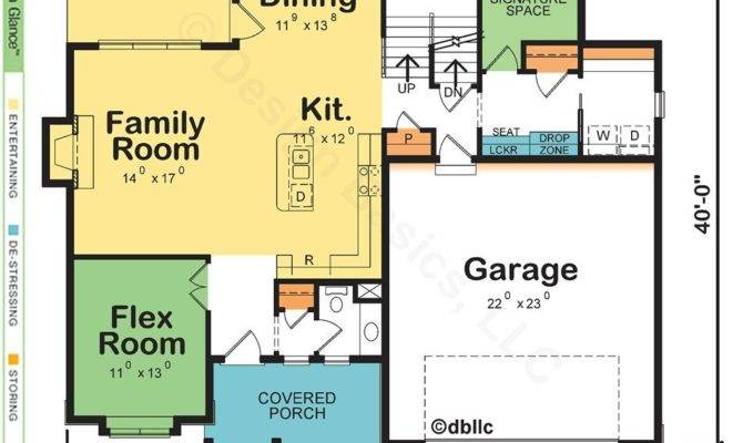 Cool Dual Master Bedroom House Plans New Home Design