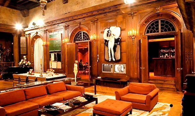 Cool Fool Playboy Mansion Home Bunch Interior Design