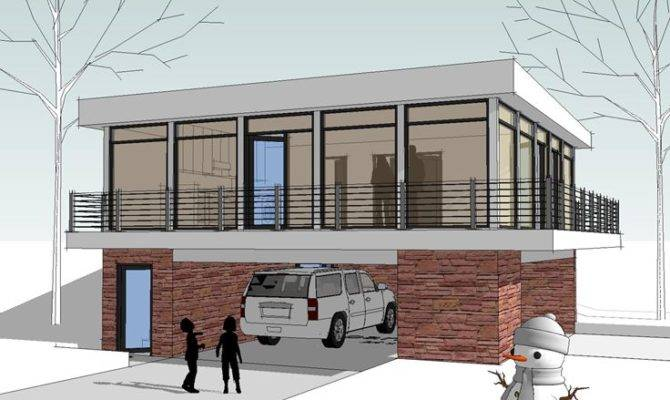 Cool Garage Apartment Plans