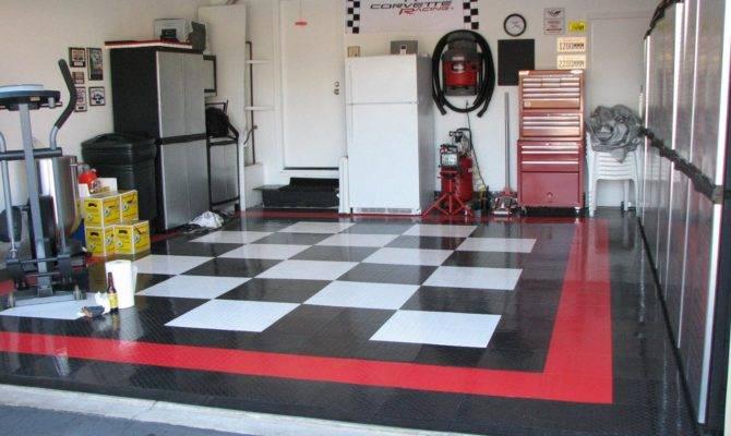 Cool Garage Ideas Make Your