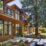 Cool Modern Simple Wooden House Designs Inspired