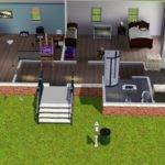 Cool Sims Houses Inside