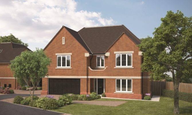 Copper Beech Close Dorridge West Midlands New Homes