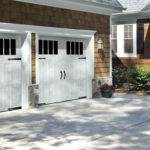 Copyright Delden Manufacturing Company Garage Door