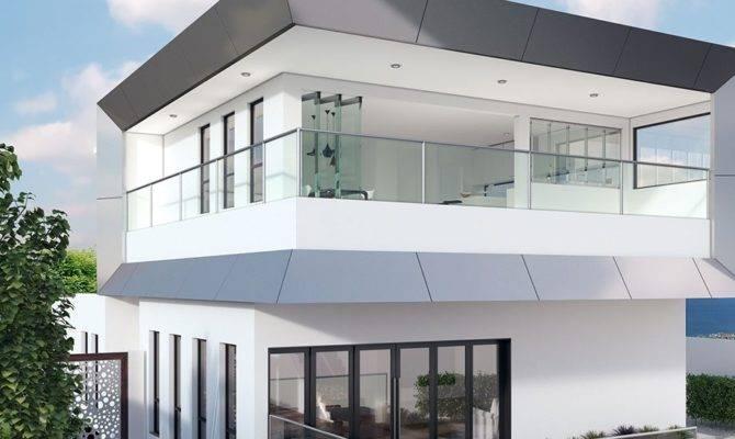 Corner Block House Plans Melbourne Home Design Style