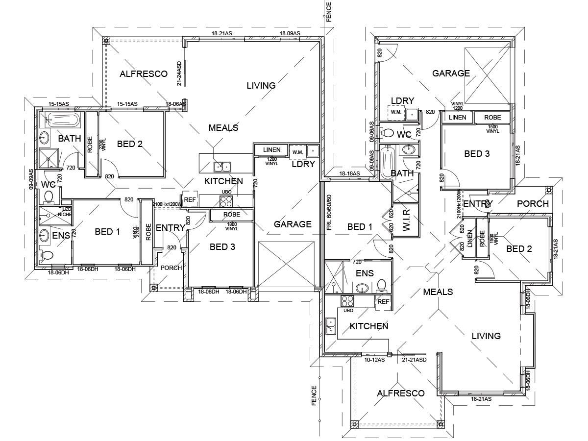 Corner Duplex House Plans Quotes