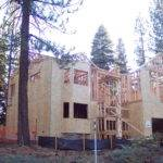 Cost New House Construction Costs Build Home