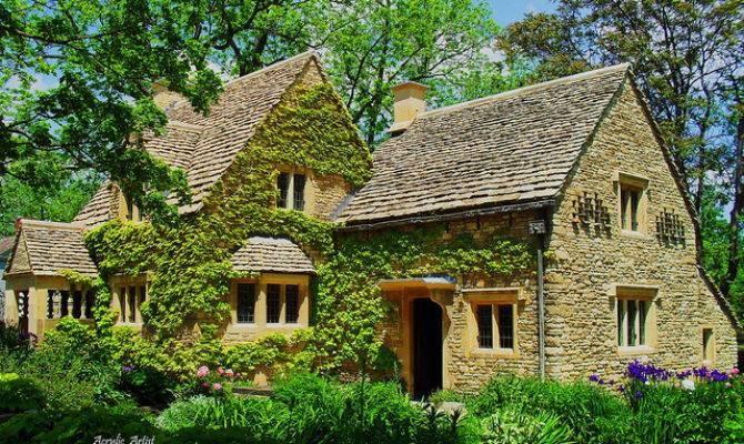 Cotswold Cottage Flickr Sharing