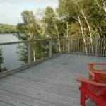Cottage Country Tydan Landscape Outdoor Living London