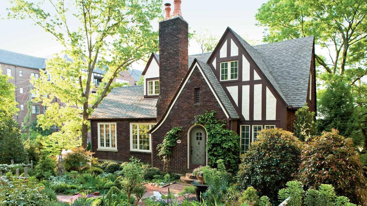 Cottage Garden Design Southern Living