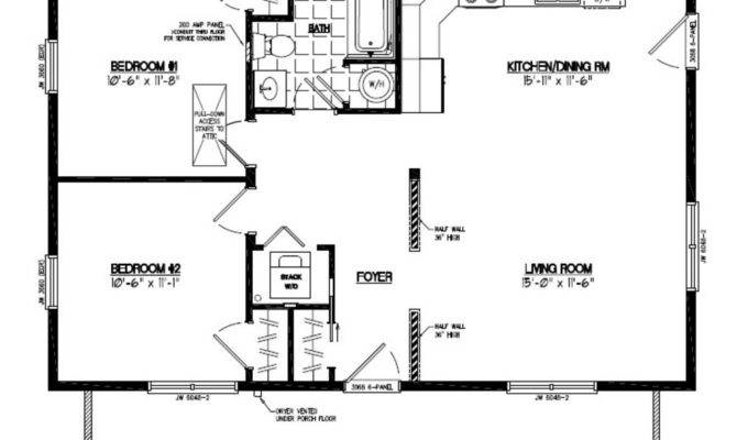 Cottage Plans Home Deco