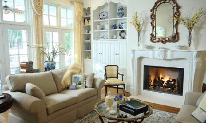 Cottage Style Interior Design Interiorholic
