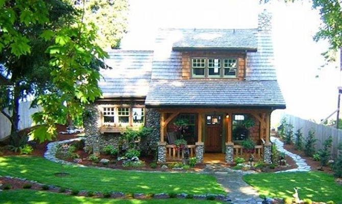 Cottage Week Country Cottages Home Bunch