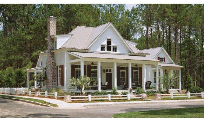 Cottage Year Southern Living Hwbdo