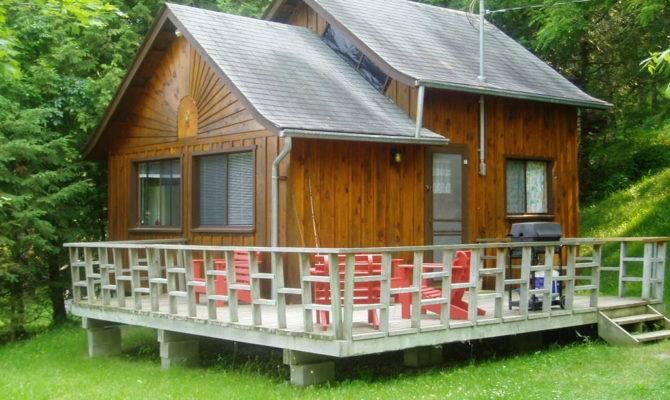 Cottages Wildwood Cottage Resort