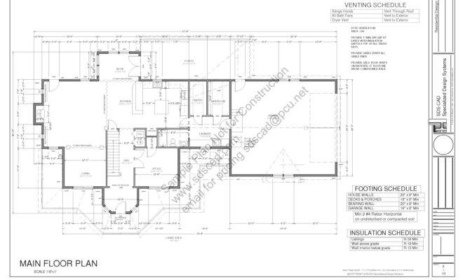 Country Cottage House Plans Sds
