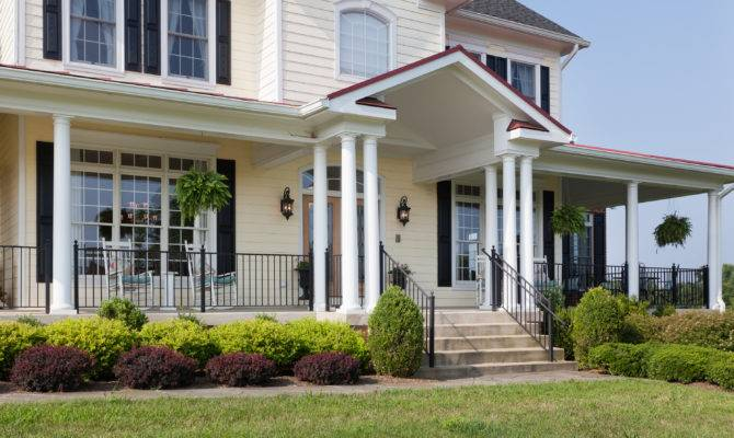 Country Estate Fairhaven Homes