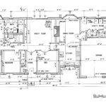 Country Home Floor Plans House Collection