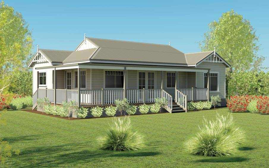Country Homes Houses Rural