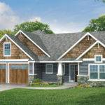 Country House Plans Acadia Associated Designs