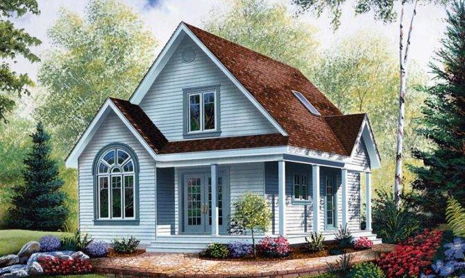 Country House Plans Home Floor