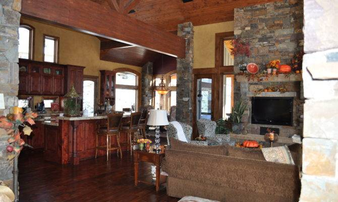 Country House Plans Interior Photos Home Design