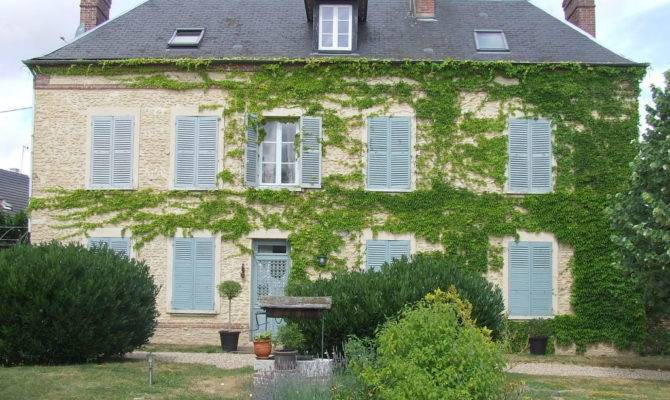 Country Houses France