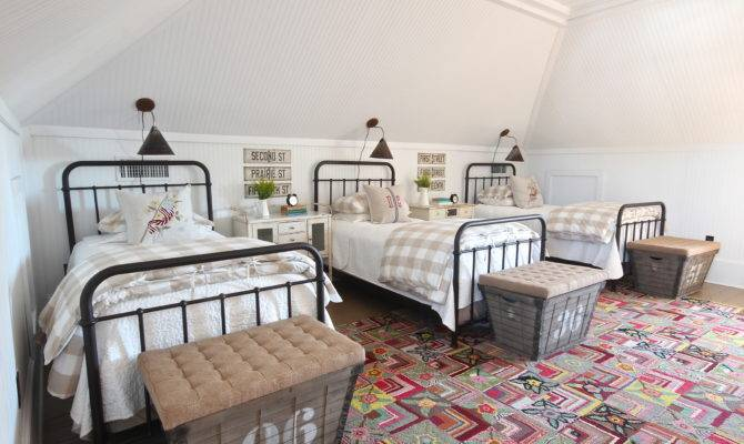 Country Living Feature Holly Mathis Interiors
