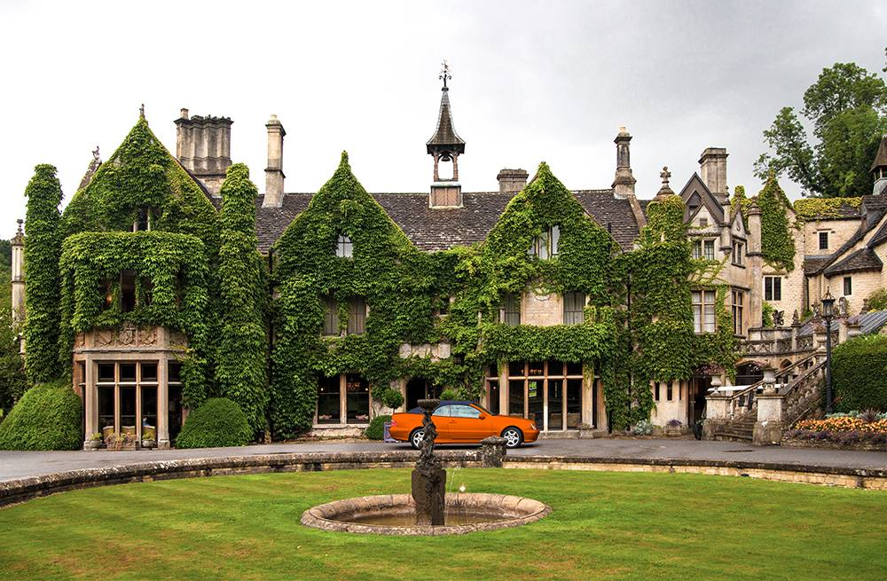 Country Mansion Breaks Rightmove Record Easyproperty