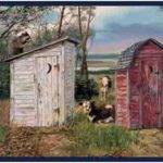 Country Outhouse Border Inc