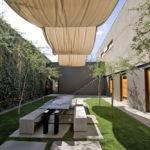 Courtyard Garden Design Ideas Small