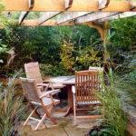 Courtyard Garden Design Reading Berkshire Landscape