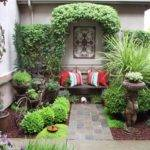 Courtyards Outdoor Spaces Patio Ideas Decks Gardens Hgtv
