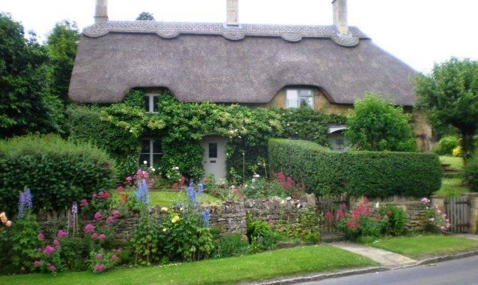 Cozy Charm English Cottages Sheri Martin Interiors