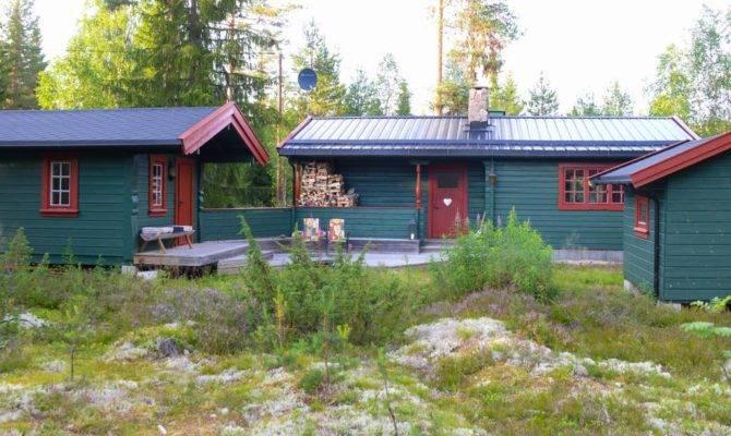 Cozy Cottage Sauna Woods Chalet Affitto