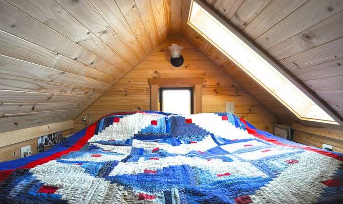Cozy Homes Lofts Home Plans