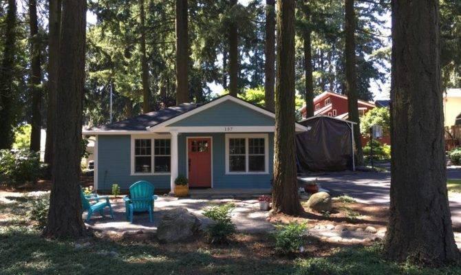 Cozy Vintage Cottage Woods Case Affitto