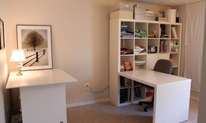 Craft Sewing Room Layout Crafting Space Pinterest