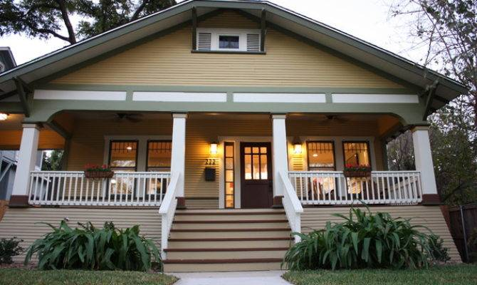 Craftsman Bungalow Exterior Color Schemes Joy Studio