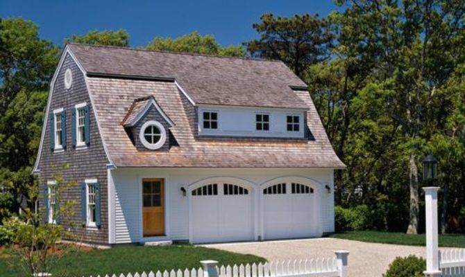 Craftsman Dormer Gambrel Roof Home Design Ideas