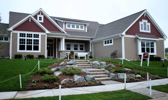 Craftsman Exterior Traditional Milwaukee
