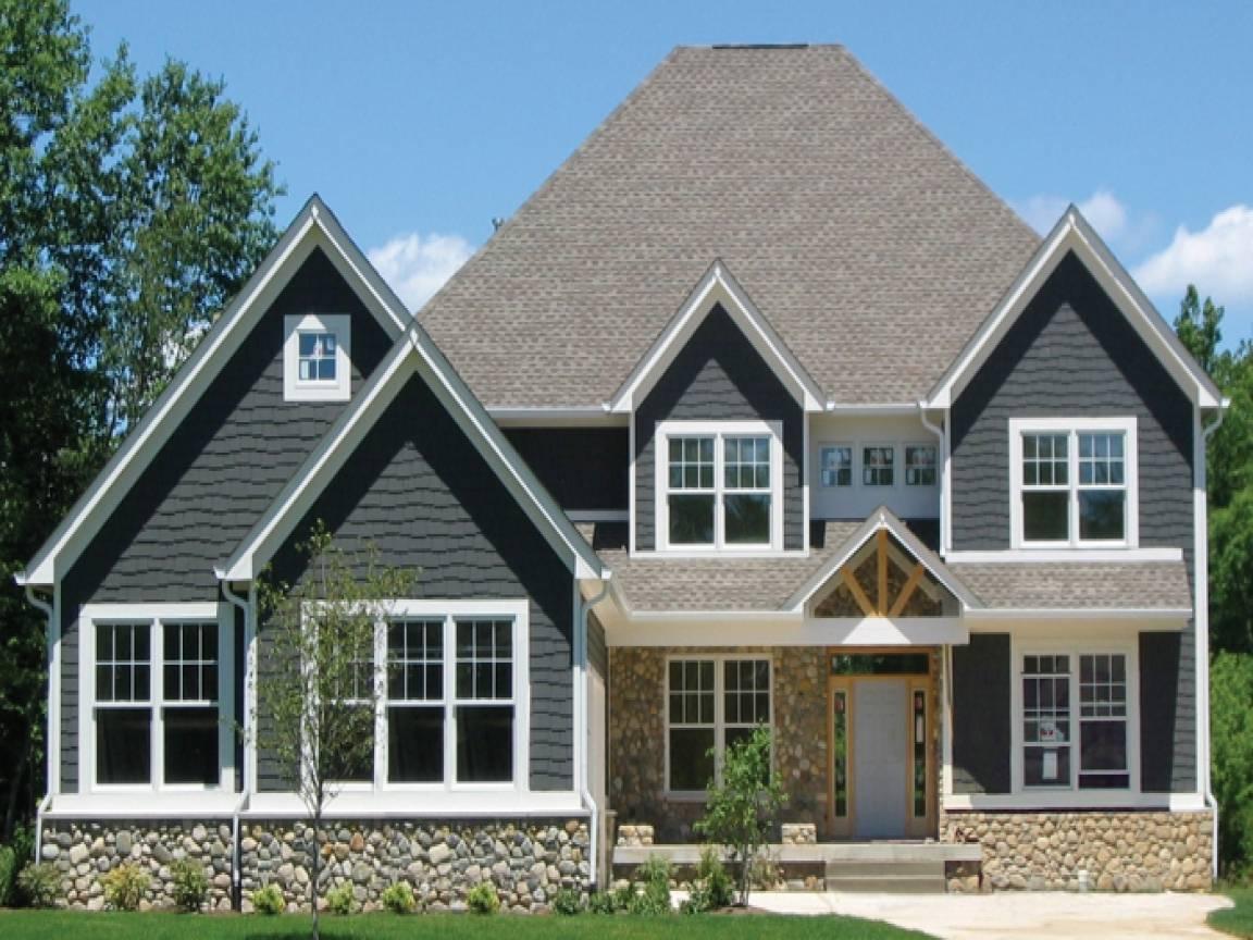Craftsman Home Plans Front Porch