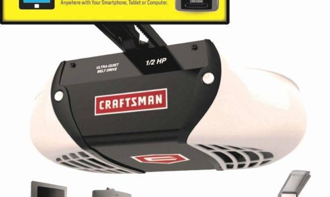 Craftsman Horsepower Garage Door Opener Manual Ppi Blog