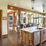 Craftsman Houses Mascord Plans Floors House