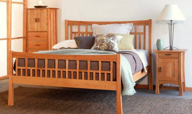 Craftsman Style Bedroom Sets Crafts