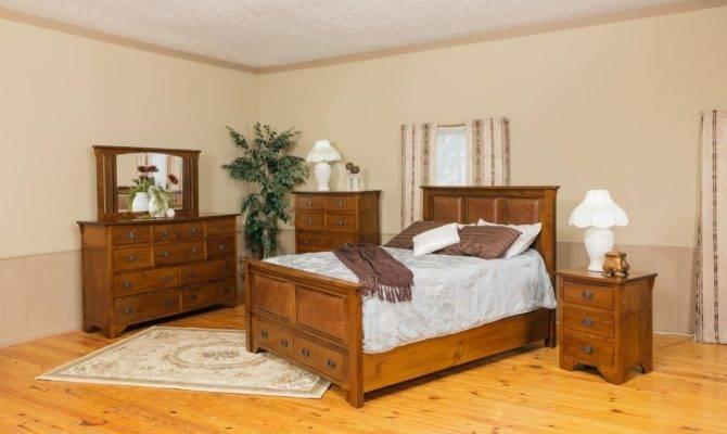 Craftsman Style Bedroom Sets Lovely Mission
