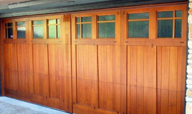 Craftsman Style Door Ideas Remodel Decor
