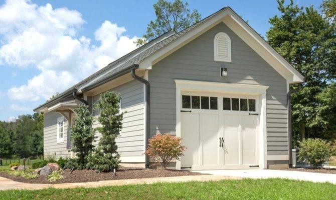 Craftsman Style Garage Doors Venidami