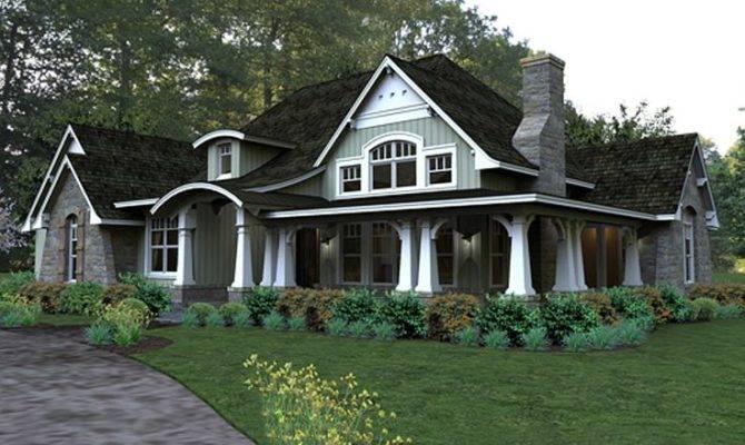 Craftsman Style Home Elevation Wish List Pinterest