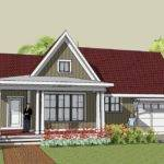 Craftsman Style House Plans Eplans
